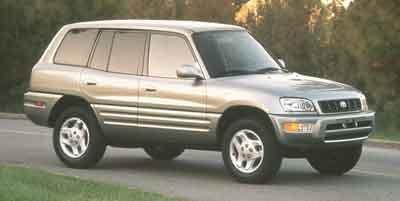 Amazon Com 2000 Toyota Rav4 Reviews Images And Specs Vehicles