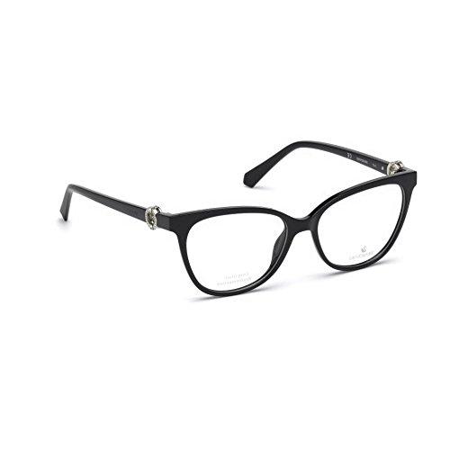Swarovski Occhiali da Vista donna SK5254 001 53-15-140