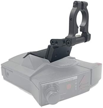 Aluminum Radar Detector Mount for Valentine One Compatible with Most American and Asian Vehicles product image