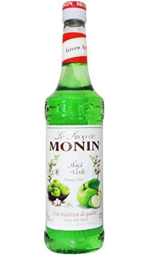 Monin - Pomme Verte Green Apple Syrup - 700ml