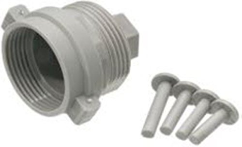 Homematic Adapter Herz, Comap, M28 x 1,5 mm, 76030