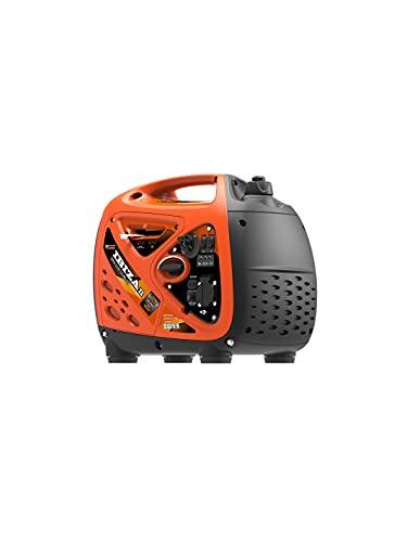 Genergy R-2013030 - Generador inverter Genergy Ibiza 1 kVA 230 V
