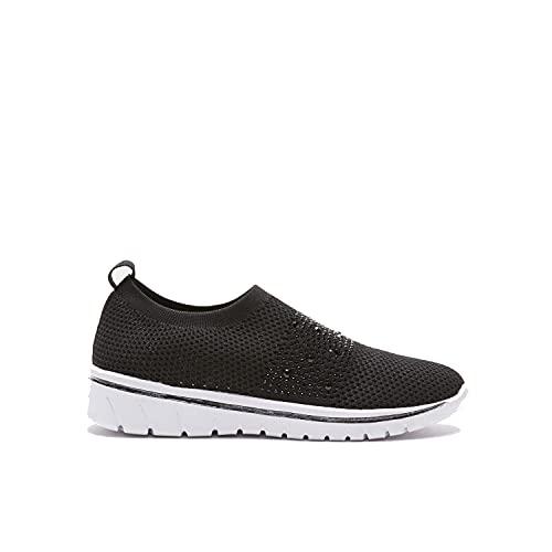 BATA Sneakers Knit da Donna