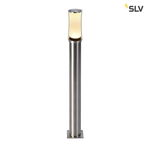 SLV LED buitenlamp BIG NAILS| Design vloerlamp voor individuele buitenverlichting, outdoor padverlichting