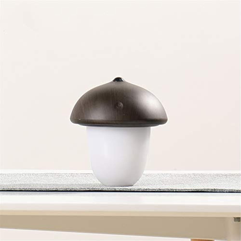 ZOYNZ USB-Lade Tragbare Moderne Minimalistische LED-Energiesparlampe Lernen Augenschutz Nachtlicht (Schwarz)