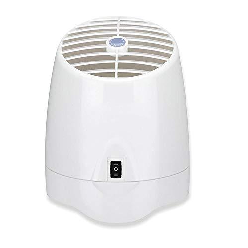 Lcsd humidificadores Oficina En Casa Escritorio Silencioso Gran Capacidad, Doble Función, Ión Negativo, Función De Ozono, Multi Sitio Adecuado Para La Escasez De Agua Apagado Automático Con Filtro Hum