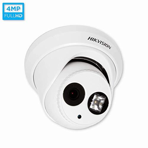 Hikvision DS-2CD2342WD-I 4MP WDR EXIR Turret IP Network Camera 2.8mm
