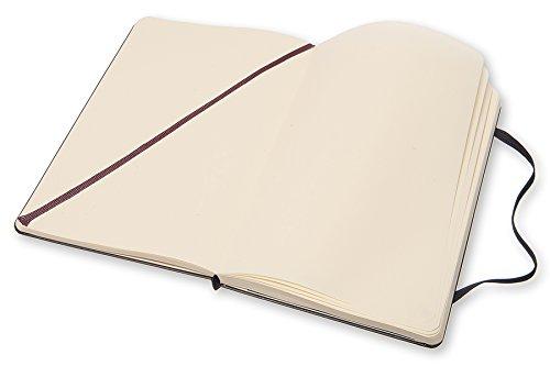モレスキンノートブック限定版不思議の国のアリス無地ラージLEAL01QP062