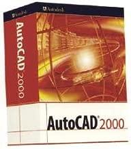 Autocad 2000 Full Version w/Serial