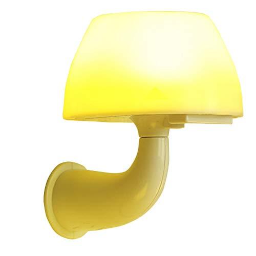 Veilleuses À Distance À LED, Recharge USB, Lampe De Table À Gradation À Économie D'énergie, Convient À La Chambre des Enfants, Chambre À Coucher, Salle De Bain, Cuisine, Couloir