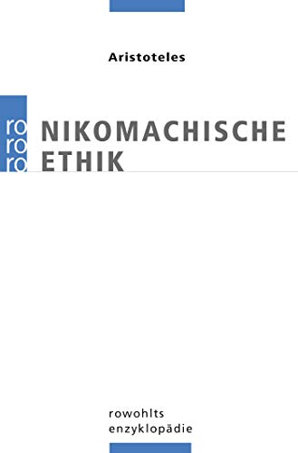 Nikomachische Ethik