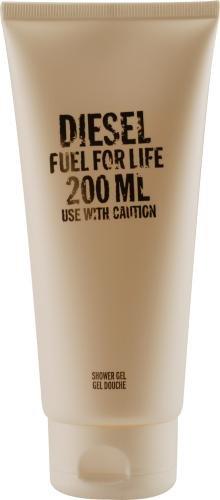 Diesel Fuel For Life Duschgel 200ml