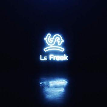 Le Freek