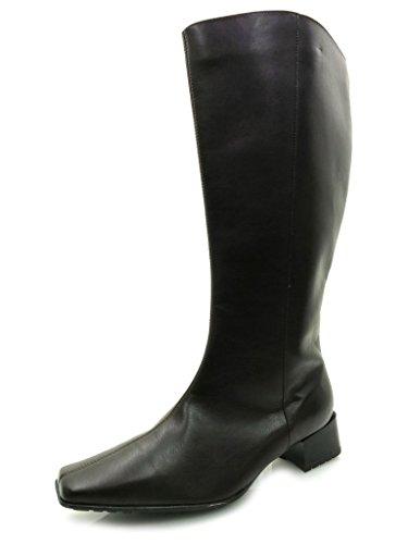 ARA Stiefel Lederstiefel für Damen Damenschuhe Weitschaft 3305