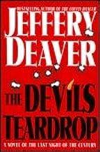 anovel:The Devil's Teardrop by Deaver(hardcover)(1999)