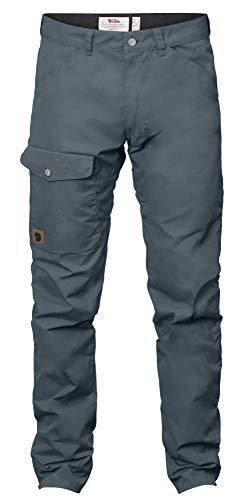 Fjallraven Herren Greenland Jeans M Long Sport Trousers, Dusk, 48