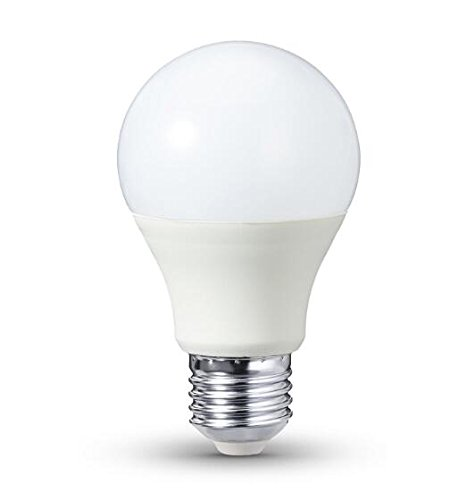 E27 12-24 Volt 12V 24V LED lamp 8W warm wit gloeilamp lamp LED-lamp, grote schroefdraad
