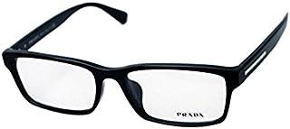 【プラダ正規商品販売店】PRADA プラダ メガネ 伊達メガネ PR01SV 1AB1O1