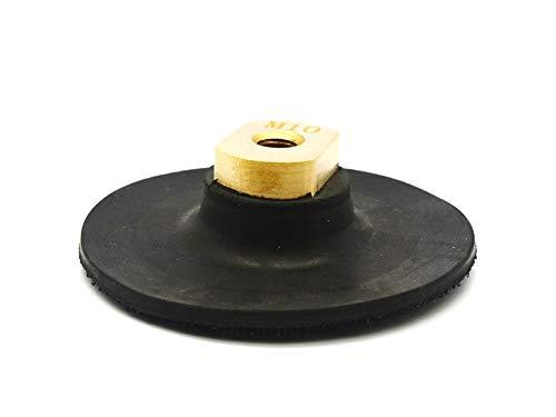 Manpa Tools Sanding Flex flexibler Schleifteller für Schleifdorn, Multi Cutter und Winkelschleifer (4