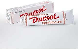 Autosol 34 Dursol Metal Polish 200ml Case of 12