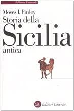 Storia della Sicilia antica