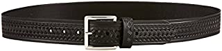 Aker Leather B08 Garrison Belt, 1-1/2
