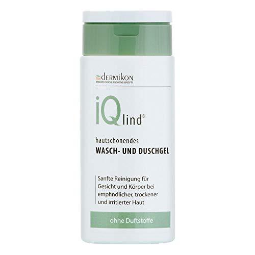 IQLIND Wasch- und Duschgel 200 ml