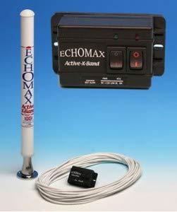 Echomax EMACTIVEXM Active-X RTE Active Radar Reflector X Band Radar