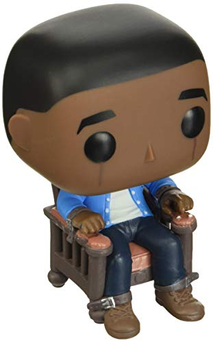 Funko Pop! Movies: Get out - Chris Hypnosis