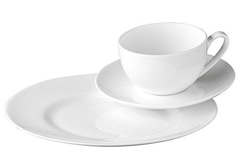 Rosenthal 61040-800001-28429 Kaffeetasse 18 Stück(e) Tasse & Becher
