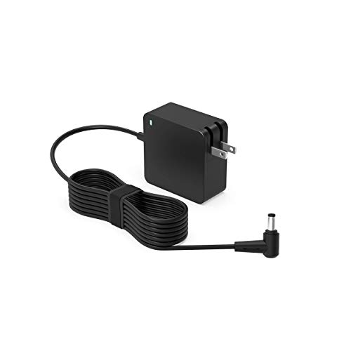 AC Charger Fit for Asus RT-AC5300 RT-AC88U RT-AC87U RT-AC87R RT-AC3200 AC88U RT-AC3100 AC3100 ROG Rapture GT-AC5300 GT-AX11000 Wireless Dual-Band Gigabit Gaming Routers Power Supply Adapter Cord