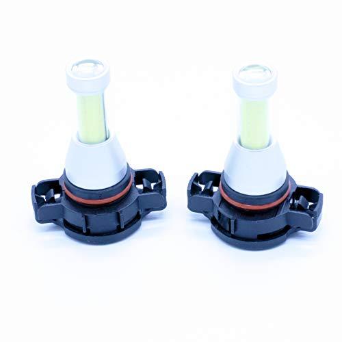 LEDPremium 2x BOMBILLAS LED PSX24W 2504 F54 F55 F56 F60 ONE COUNTRYMAN COOPER CANBUS 6000K COB DRL LED BULBS