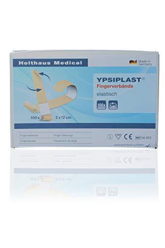 Holthaus Medical YPSIPLAST® Fingerverband100 Stück elastisch3 x 12 cm