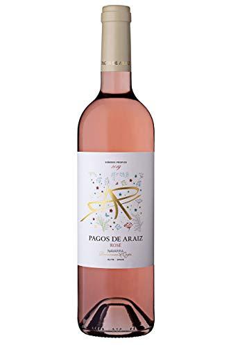 Pagos De Araiz D.O. Navarra 2019 Rose Vino - 750 ml