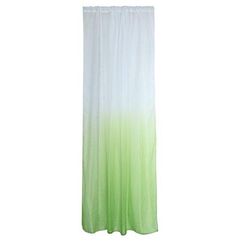 ikea groene gordijnen
