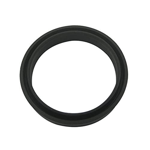 LBH Typ Hydraulik-Zylinder Dichtung NBR Hydraulikpumpe Öldichtung für Ölzylinder Staubdicht Öldichtung, 120x130x9.5mm