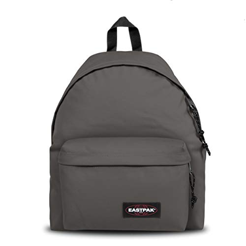 Eastpak Padded Pak'R Backpack, Gris (Whale Grey), 24L, 40 x 18 x 30 cm