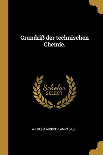 GER-GRUNDRI DER TECHNISCHEN CH