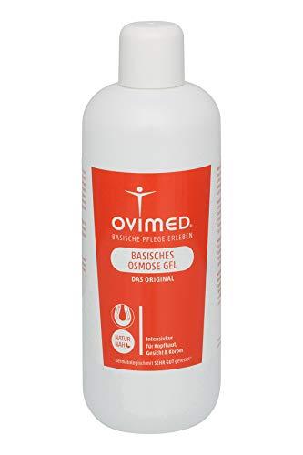 Basisches Osmose Gel - pH 8,5 , 100ml