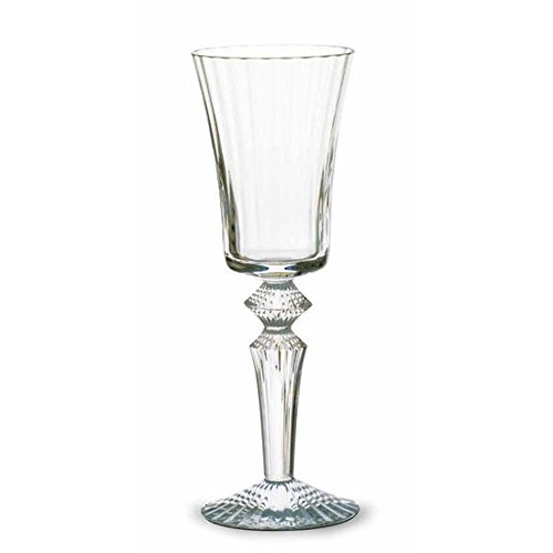 Baccarat Mille Nuits Tall Glass, Red Wine #2 by Baccarat