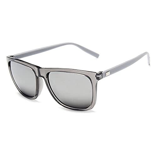 ShZyywrl Gafas De Sol De Moda Unisex Vintage Men Square Sunglasses Fashion Male Driving Sun Glasses Classic Shades Uv400 Eyewear Oculos De Sol Aspicture