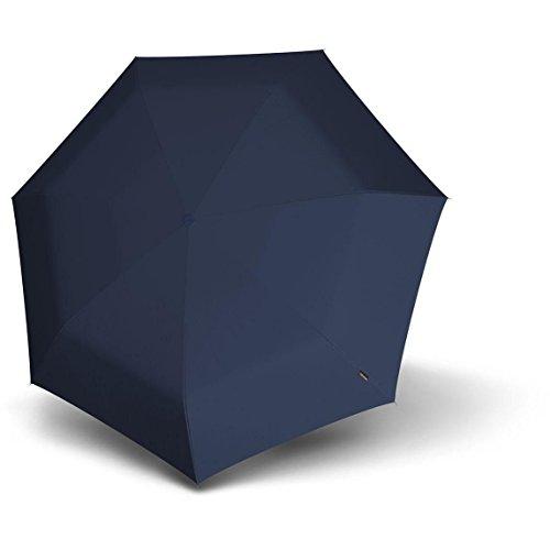 Knirps handmatige Piccolo opvouwbare paraplu 20 cm