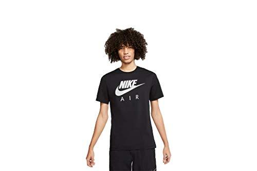Nike Air T-Shirt (CV5592 011) ShirtSize S, ApparelSize S, Größe S