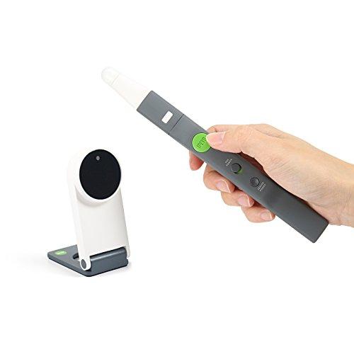 IPEVO CSW2-02IP IW2 Sistema de Pizarra Blanca interactiva inalámbrica