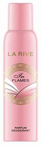 La Rive in Flamme Déodorant en spray pour femme 150 ml