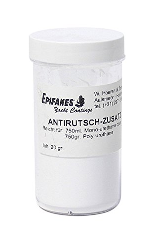 EPIFANES Antirutschzusatz E6-7, 20g