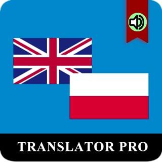 Polish English Translator Pro