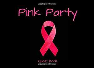 Best the pink party book Reviews
