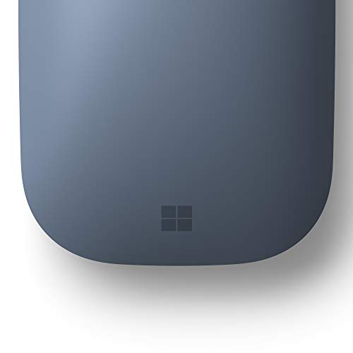 Microsoft Surface Mobile Wireless Maus, Ice Blue