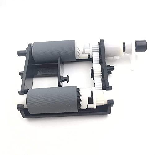 Neigei Accesorios de Impresora 5PCX JC93-00524A JC93-00525A Marco de Rodillo de alimentación de Recogida Ajuste para Samsung ML2160 ML2165 SCX3400 SCX3405 M2020 M2021 M2022 M2070